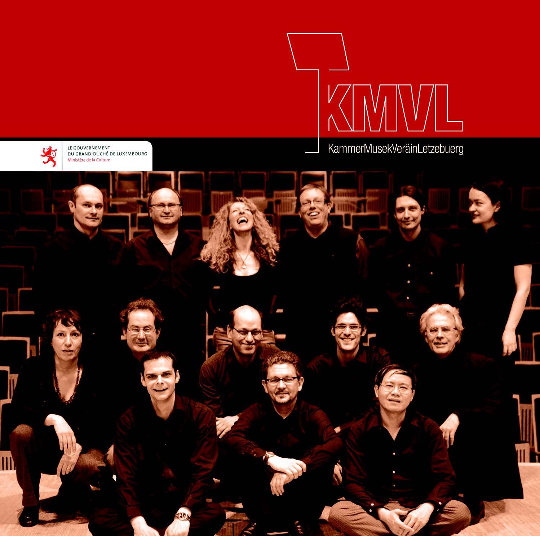 CD KammerMusekVeräin Lëtzebuerg (KMVL) celebrates its 25th anniversary